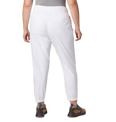 Women's Firwood Camp™ II Pants - Plus Size Firwood Camp™ II Pant | 466 | 1X, White, back