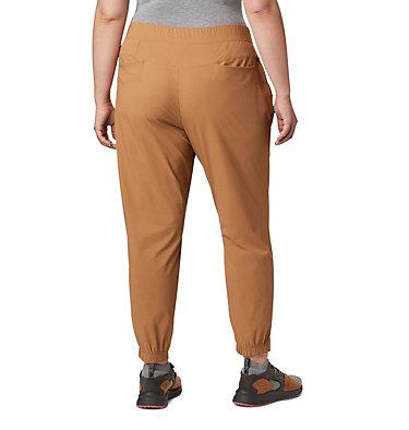 Women's Firwood Camp™ II Pants - Plus Size Firwood Camp™ II Pant | 466 | 1X, Light Elk, back