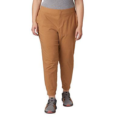 Women's Firwood Camp™ II Pants - Plus Size Firwood Camp™ II Pant | 466 | 1X, Light Elk, front