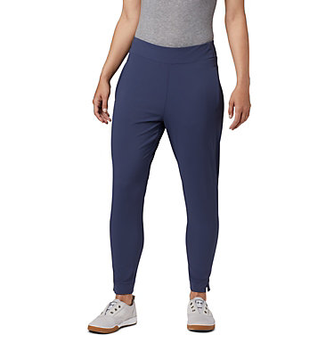 Women's Firwood Crossing™ Pull-On Pants Firwood Crossing™ Pullon Pant | 249 | L, Nocturnal, front
