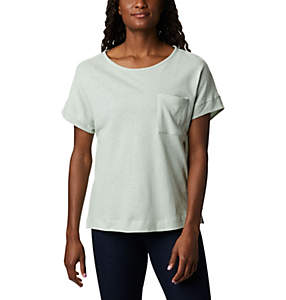 Women's Summer Chill™ Short Sleeve Tee