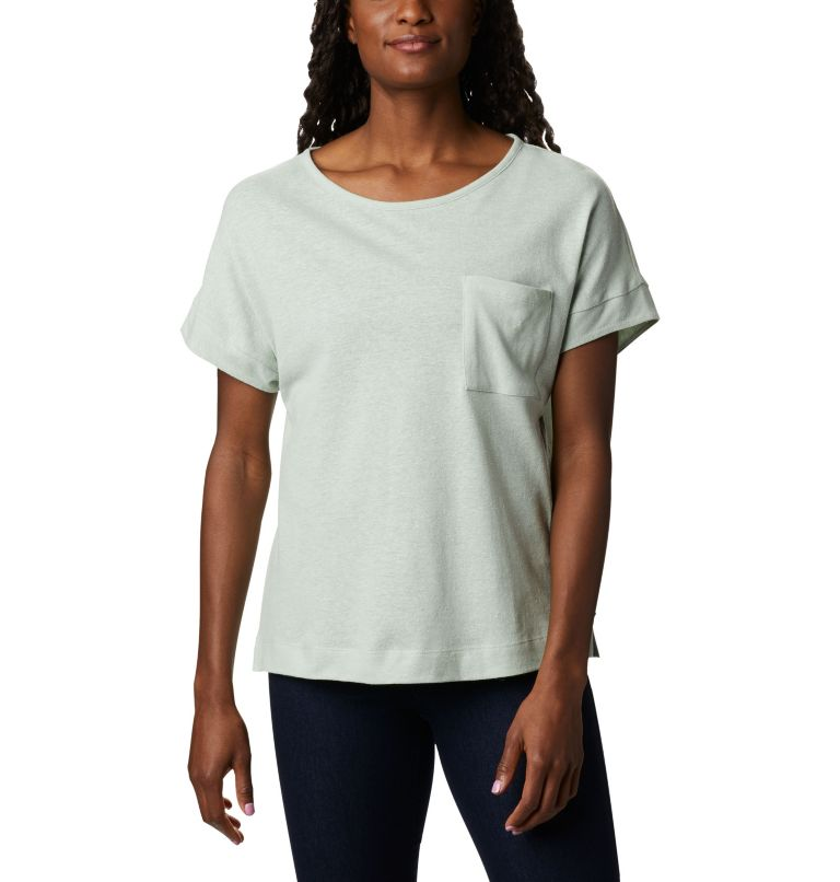 T-shirt à manches courtes Summer Chill™ pour femme T-shirt à manches courtes Summer Chill™ pour femme, front