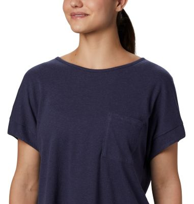 Women's Summer Chill™ Short Sleeve Tee | Columbia Sportswear