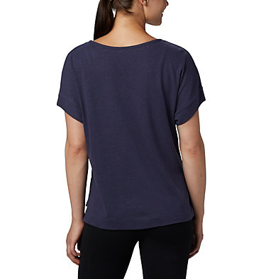 Women's Summer Chill™ Short Sleeve Tee Summer Chill™ SS Tee | 335 | M, Nocturnal, back