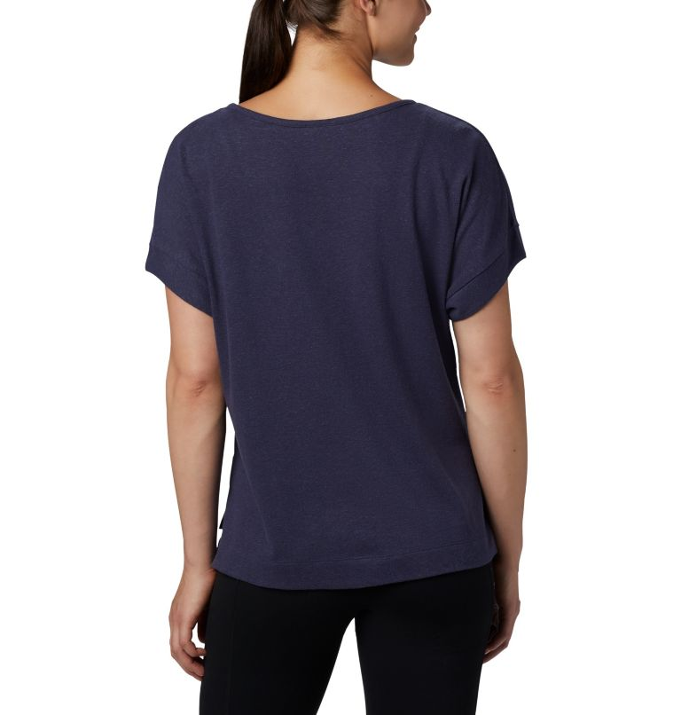 Summer Chill™ SS Tee | 466 | M Women's Summer Chill™ Short Sleeve Tee, Nocturnal, back