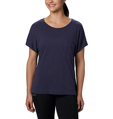 Women's Summer Chill™ Short Sleeve Tee Summer Chill™ SS Tee | 335 | M, Nocturnal, front