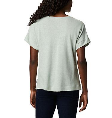 T-shirt Summer Chill™ Femme Summer Chill™ SS Tee   335   L, Cool Green, back