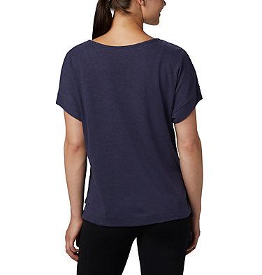 T-shirt Summer Chill™ Femme Summer Chill™ SS Tee   335   L, Nocturnal, back