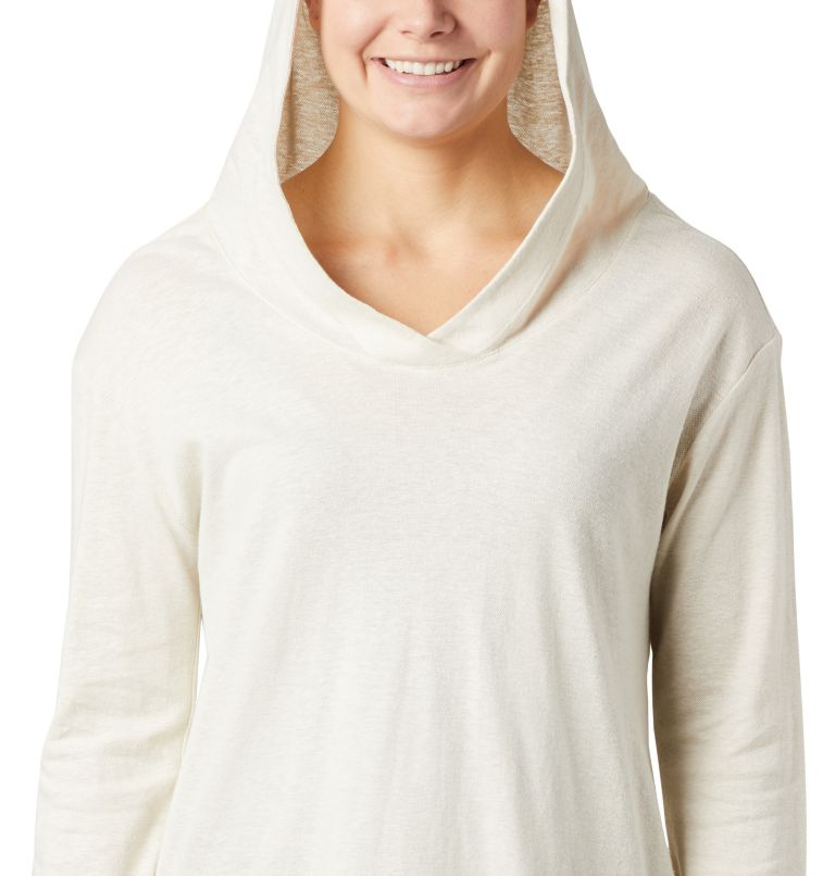 Summer Chill™ Hoodie | 022 | M Women's Summer Chill™ Hoodie, Stone, a2