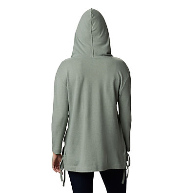 Women's Summer Chill™ Hoodie Summer Chill™ Hoodie | 022 | L, Light Lichen, back