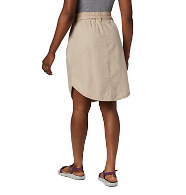 Women's Summer Chill™ Skirt Summer Chill™ Skirt | 466 | L, Light Elk, back