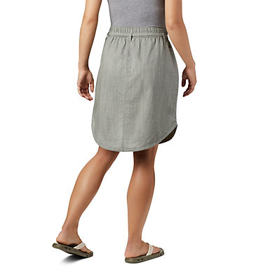 Women's Summer Chill™ Skirt Summer Chill™ Skirt | 466 | L, Light Lichen, back