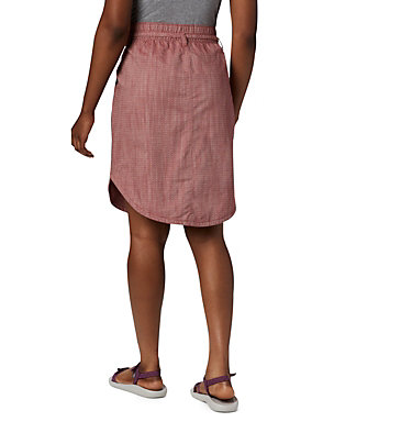 Women's Summer Chill™ Skirt Summer Chill™ Skirt | 466 | L, Dusty Crimson, back