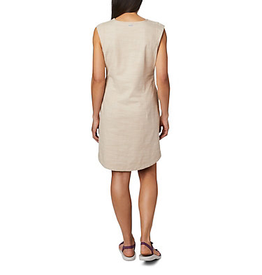 Women's Summer Chill™ Dress Summer Chill™ Dress | 466 | L, Light Elk, back