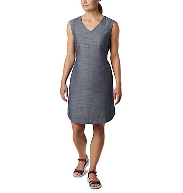 Women's Summer Chill™ Dress Summer Chill™ Dress | 466 | L, Nocturnal, front