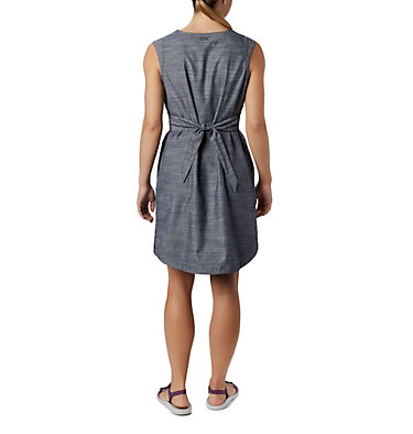 Women's Summer Chill™ Dress Summer Chill™ Dress | 466 | L, Nocturnal, back