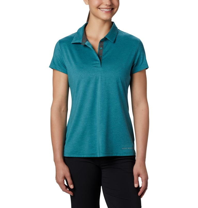 Polo Bryce™ Femme Polo Bryce™ Femme, front