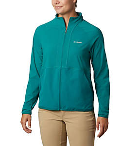 Women's Bryce Peak™ Perforated Full Zip