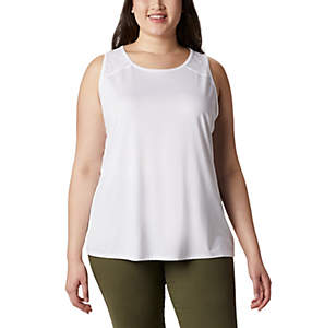 Women's Peak To Point™ II Tank – Plus Size