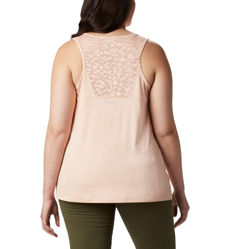 Women's Peak To Point™ II Tank – Plus Size Women's Peak To Point™ II Tank – Plus Size, back