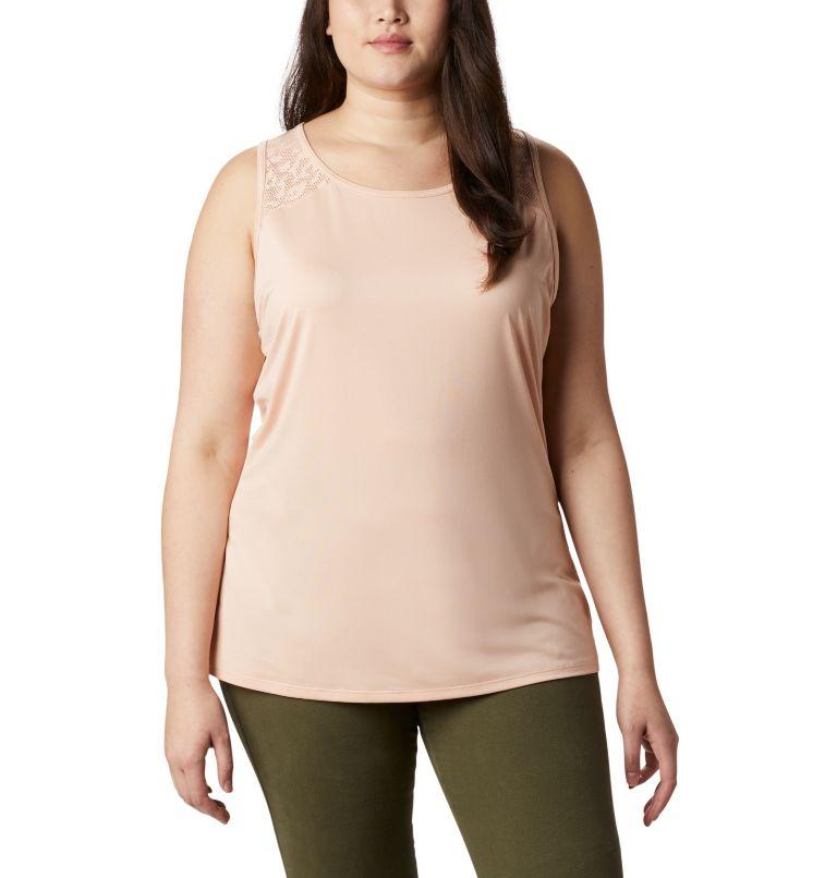 Women's Peak To Point™ II Tank – Plus Size Women's Peak To Point™ II Tank – Plus Size, front