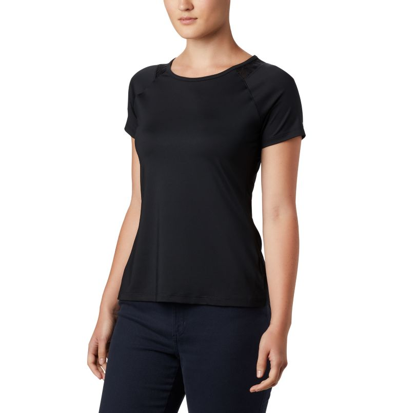 Women's Peak To Point™ II T-Shirt Women's Peak To Point™ II T-Shirt, front