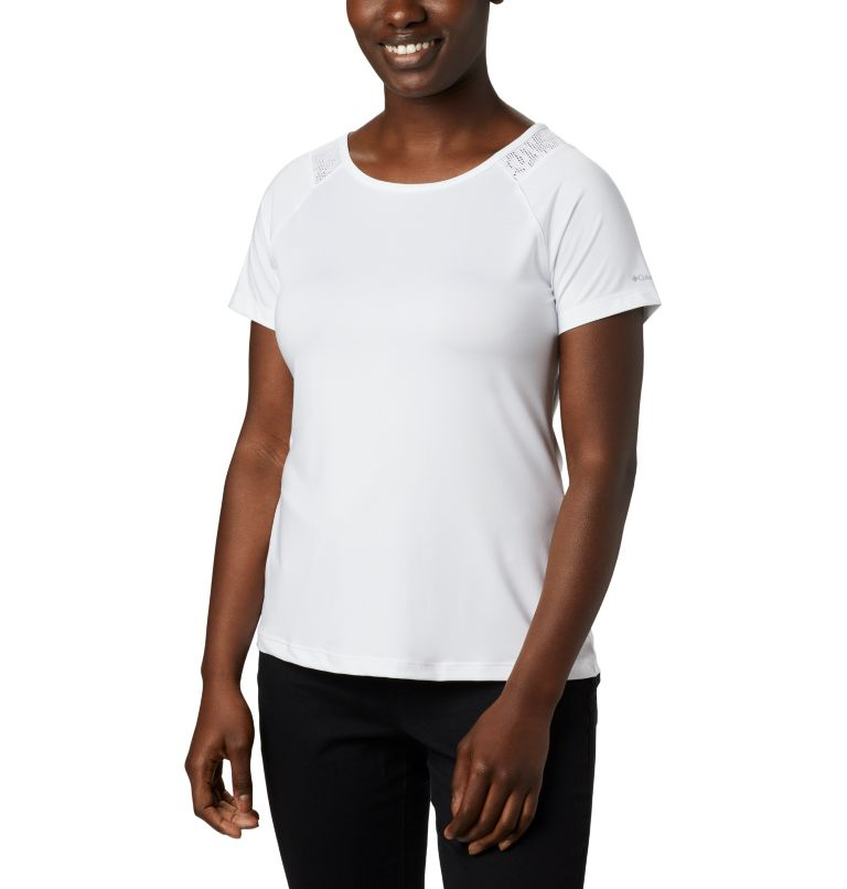 Women's Peak To Point™ II T-Shirt Women's Peak To Point™ II T-Shirt, front