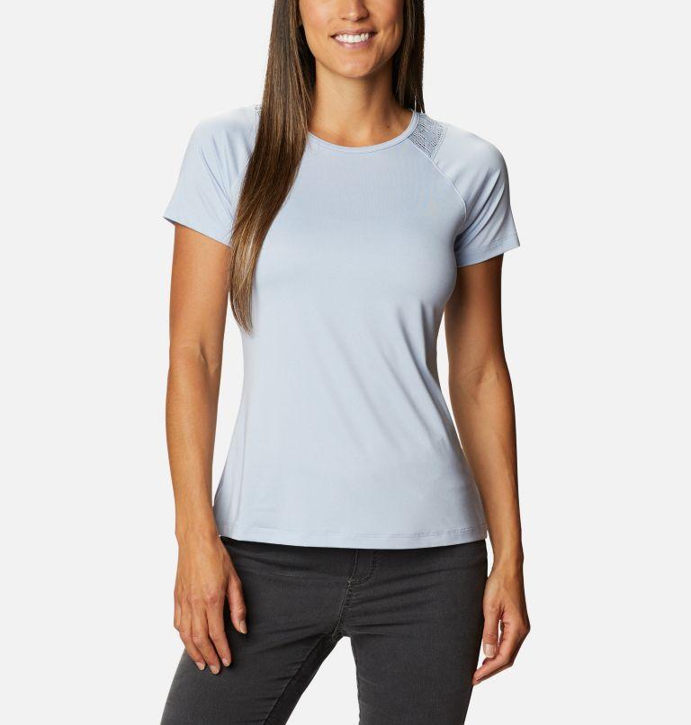 Camiseta de manga corta para mujer Peak to Point™ Camiseta de manga corta para mujer Peak to Point™, front