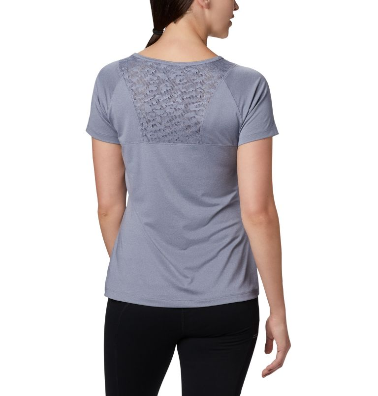 T-shirt Peak to Point™ Femme T-shirt Peak to Point™ Femme, back