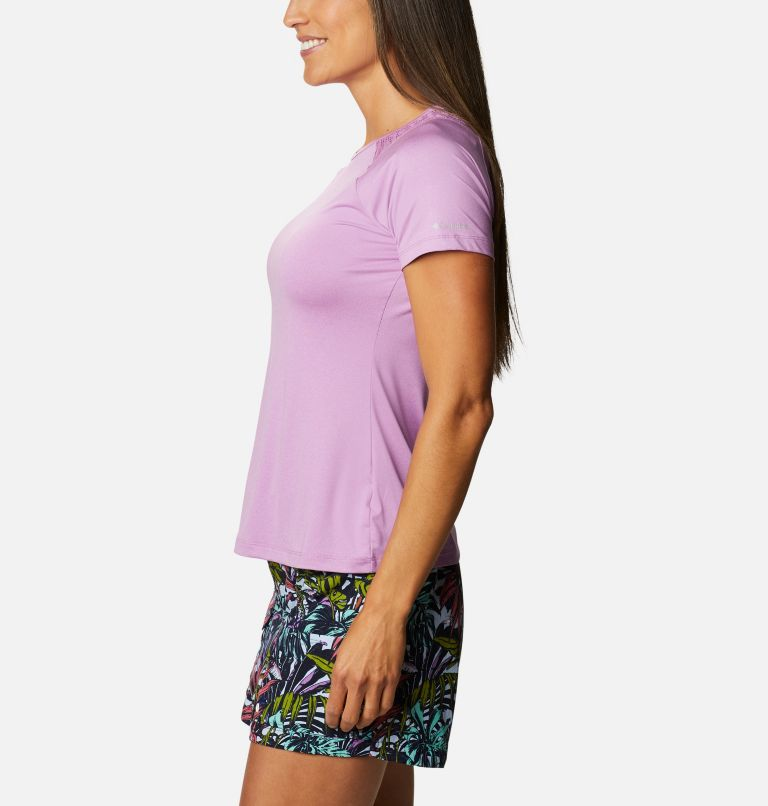 Camiseta de manga corta para mujer Peak to Point™ Camiseta de manga corta para mujer Peak to Point™, a1