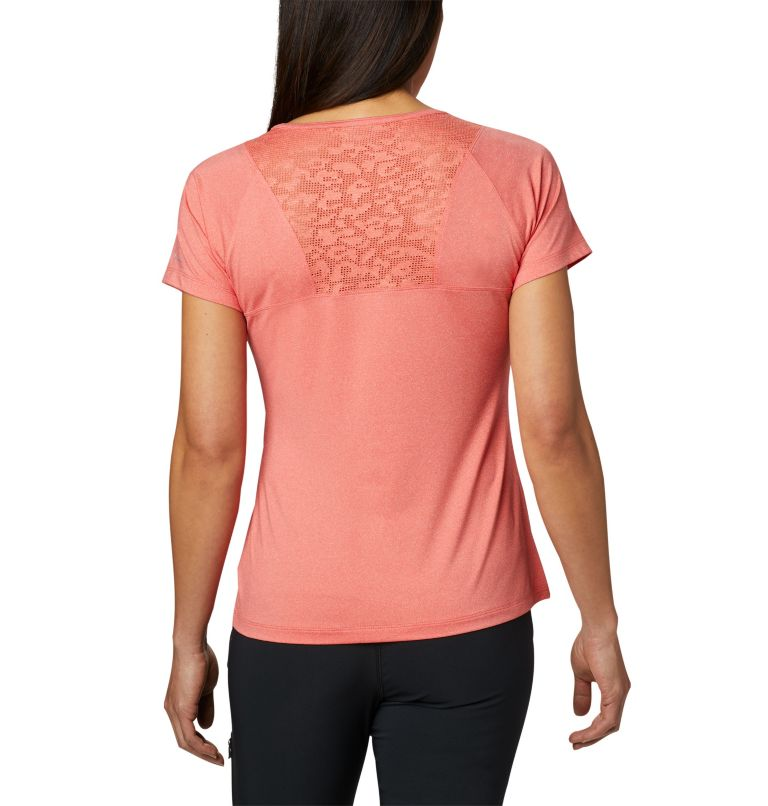 Women's Peak To Point™ II T-Shirt Women's Peak To Point™ II T-Shirt, back