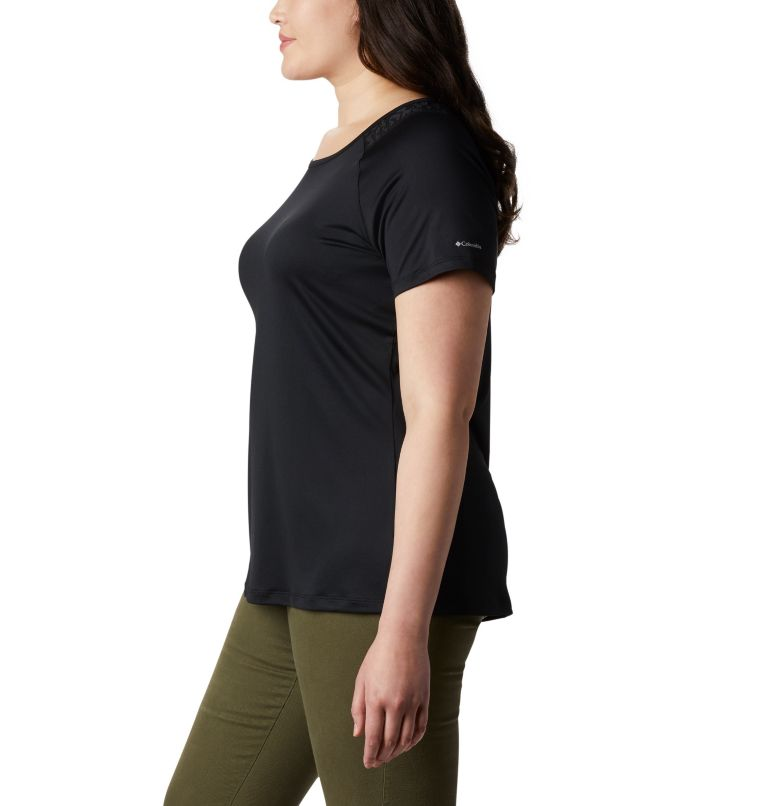 Women's Peak To Point™ II T-Shirt – Plus Size Women's Peak To Point™ II T-Shirt – Plus Size, a1