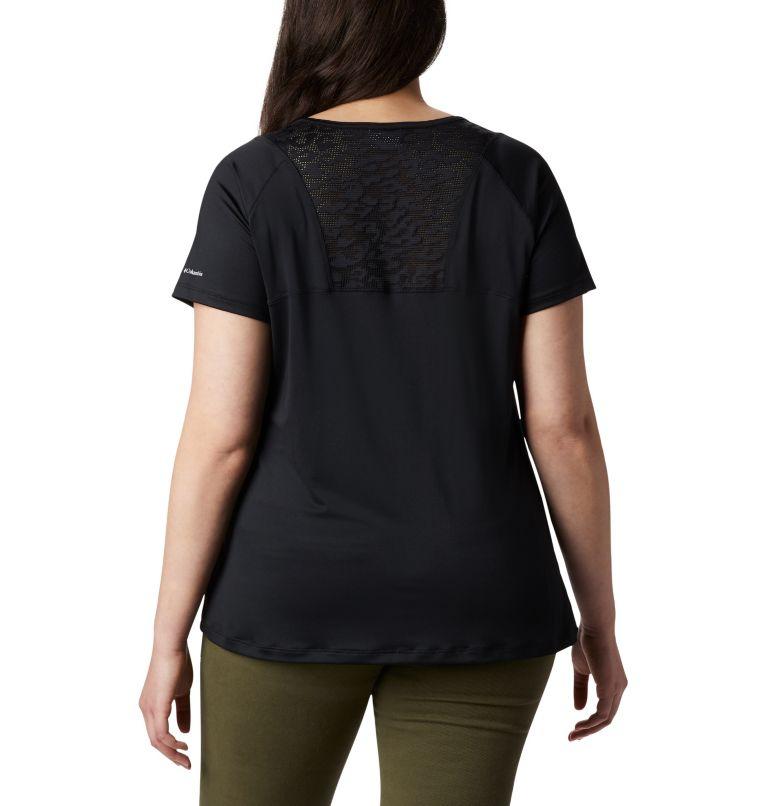 Women's Peak To Point™ II T-Shirt – Plus Size Women's Peak To Point™ II T-Shirt – Plus Size, back