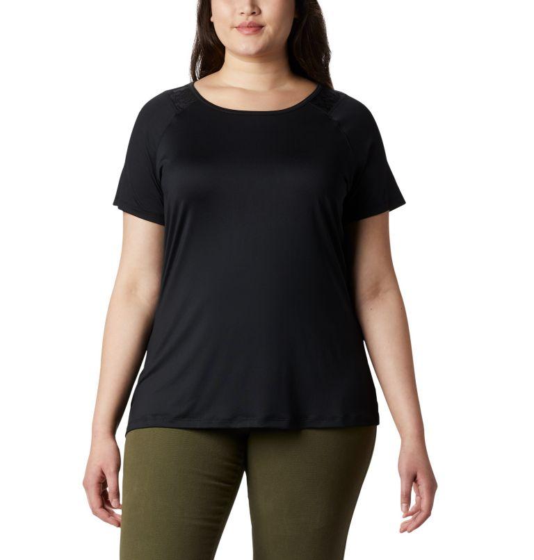 Women's Peak To Point™ II T-Shirt – Plus Size Women's Peak To Point™ II T-Shirt – Plus Size, front
