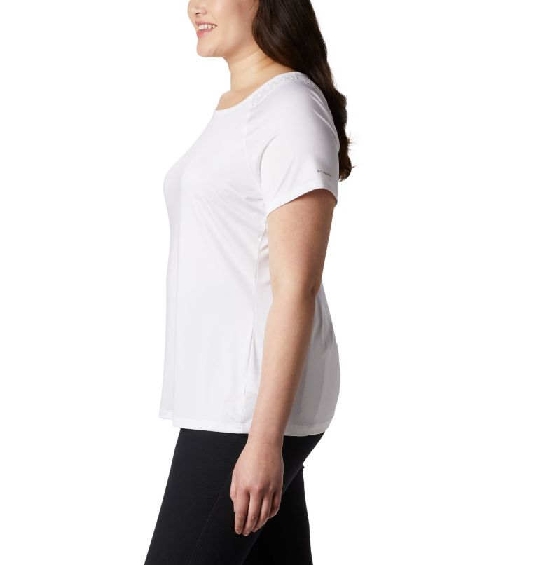 Women's Peak To Point™ II T-Shirt – Plus Size Women's Peak To Point™ II T-Shirt – Plus Size, a1