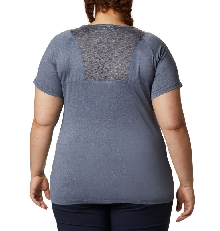 Women's Peak To Point™ II T-Shirt – Plus Size Women's Peak To Point™ II T-Shirt – Plus Size, back