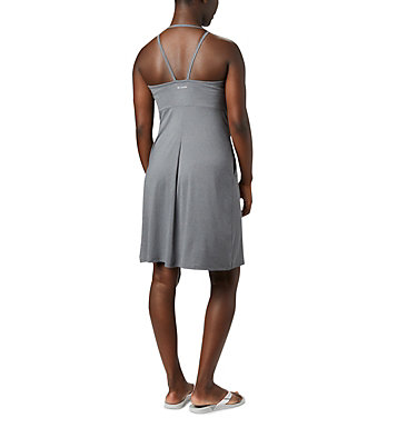 Women's Peak To Point™ Knit Dress Peak To Point™ Knit Dress | 729 | L, Black, back