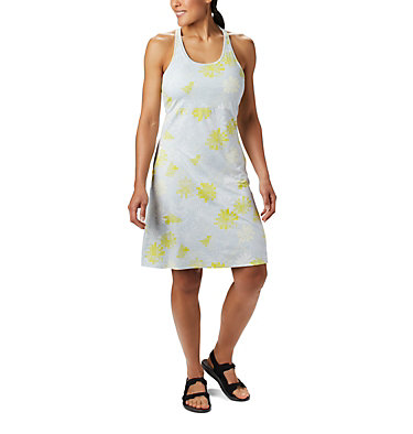Women's Peak To Point™ Knit Dress Peak To Point™ Knit Dress | 729 | L, Buttercup Got Florals, front