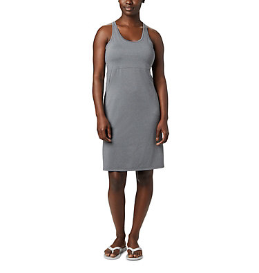 Women's Peak To Point™ Knit Dress Peak To Point™ Knit Dress | 847 | L, Black, front