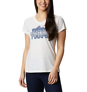Women's Solar Shield™ Graphic Tee