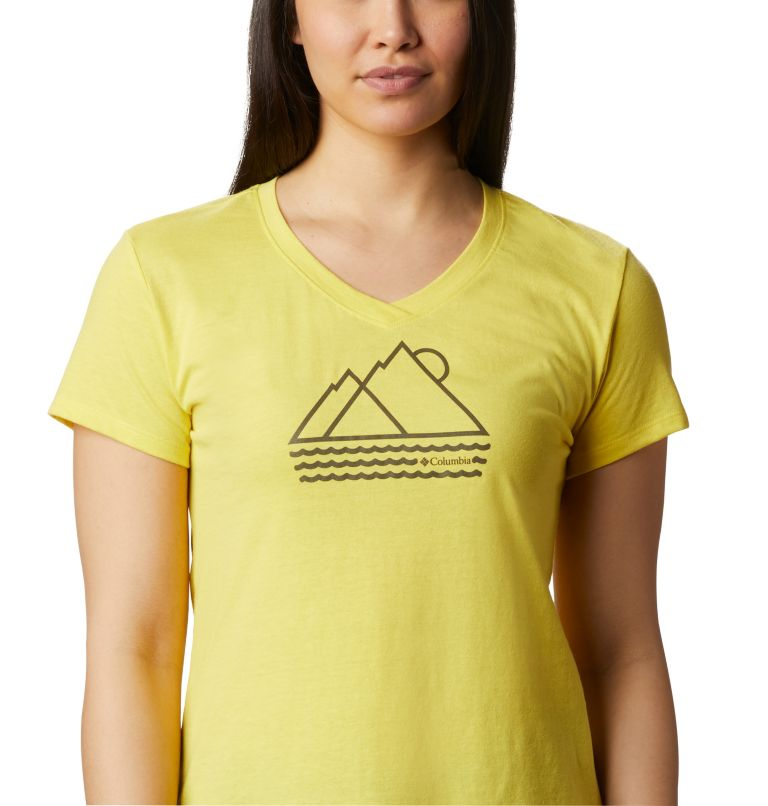 Women's Solar Shield™ Graphic Tee Women's Solar Shield™ Graphic Tee, a2