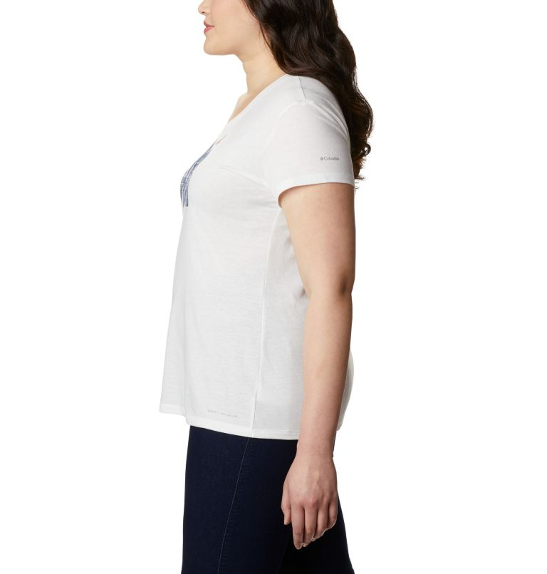 Women's Solar Shield™ Graphic Tee – Plus Size Women's Solar Shield™ Graphic Tee – Plus Size, a1
