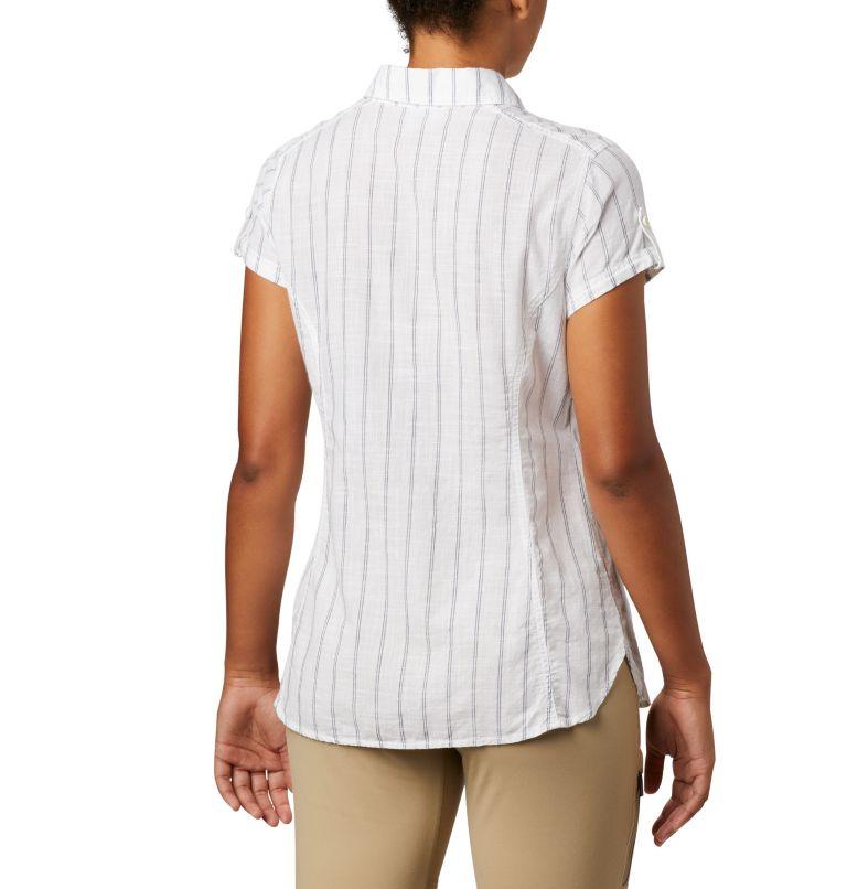 Women's Camp Henry™ II Short Sleeve Shirt Women's Camp Henry™ II Short Sleeve Shirt, back