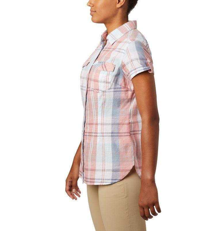 Women's Camp Henry™ II Short Sleeve Shirt Women's Camp Henry™ II Short Sleeve Shirt, a1