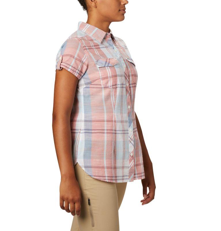 Women's Camp Henry™ II Short Sleeve Shirt Women's Camp Henry™ II Short Sleeve Shirt, a2