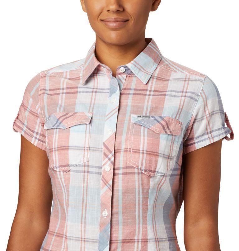 Women's Camp Henry™ II Short Sleeve Shirt Women's Camp Henry™ II Short Sleeve Shirt, a3