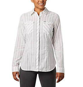 Women's Camp Henry™ II Long Sleeve Shirt