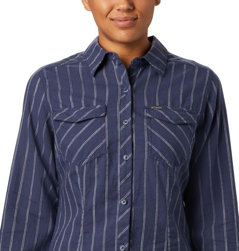 Women's Camp Henry™ II Long Sleeve Shirt Women's Camp Henry™ II Long Sleeve Shirt, a1