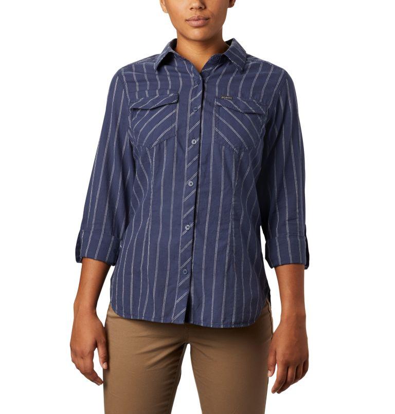 Women's Camp Henry™ II Long Sleeve Shirt Women's Camp Henry™ II Long Sleeve Shirt, a3