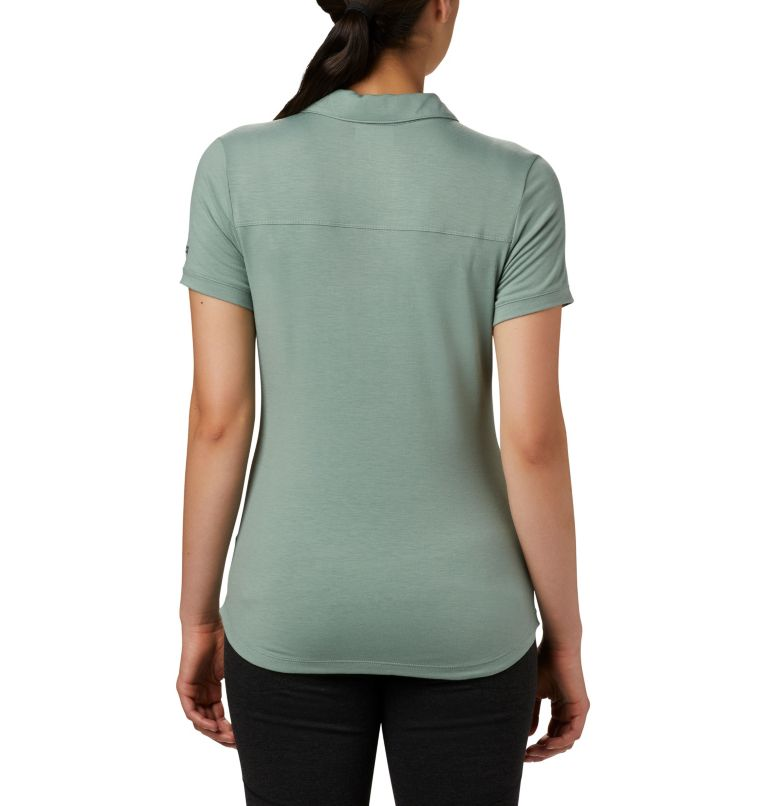 Women's Essential Elements™ Polo Women's Essential Elements™ Polo, back